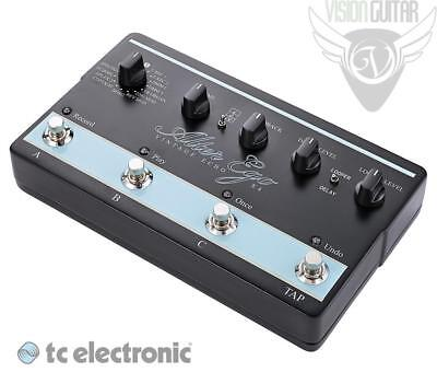 NEW! TC Electronic Alter Ego X4 Vintage Echo Delay Pedal