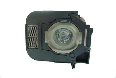 OEM Equivalent Bulb with Housing for EPSON Powerlite 85+ Projector