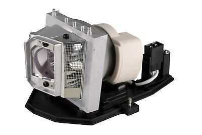OEM BULB with Housing for OPTOMA SP.8VC01GC01 Projector with 180 Day Warranty