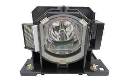 OEM BULB with Housing for VIVITEK 5811117576-SVV Projector with 180 Day Warranty