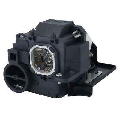 Original Bulb in cage fits NEC UM361X Projector Lamp(180 Day Warranty)