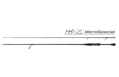 Dragon CXT Spinn MicroSpecial MS-X / 1,90-2,44m / spinning rod / Spinrute
