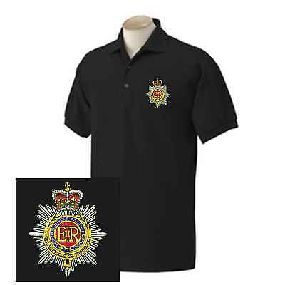 Royal Corps of Transport  Embroidered Polo Shirts