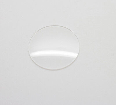 100% Sapphire Crystal  Watch Crystals Double-Domed (Height 3mm x Thick1mm)