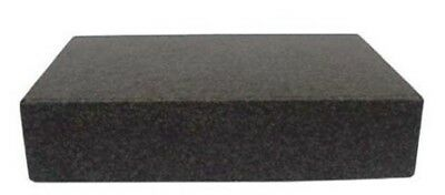 09x12x3 Granite Surface Plate, AA Grade
