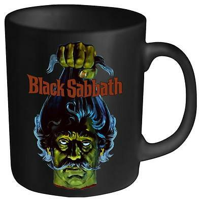 BLACK SABBATH - HORROR MOVIE - Keramik Tasse / Coffee Mug