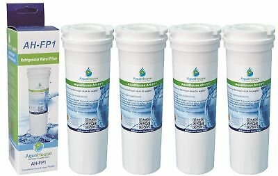 4x Compatible 836848 Water Filter for Fisher & Paykel Fridge Freezer 836860