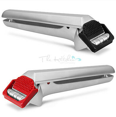 Dreamfarm Garject Garlic Crusher in Gift Box- The BEST Garlic Press Kitchen Gift
