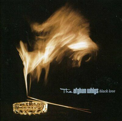 Afghan Whigs : Black Love CD Value Guaranteed from eBay's biggest seller!