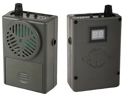 Hunting Bird Caller -Nº1 Brand In Authentic Wildlife Sound,higt Quality Speaker