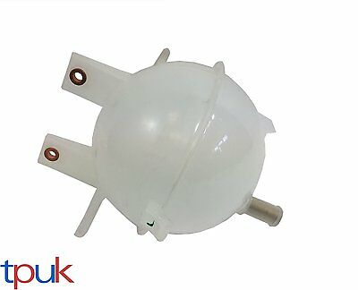 Brand New Ford Transit Mk5 Overflow Water Header Bottle Tank 2.5 D 1994-2000