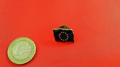Europa European Union Flag PIN Anstecker