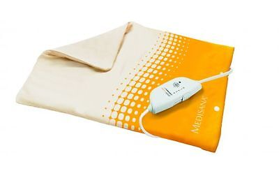 Medisana HP605 Washable Electric Heat Pad 100w With Automatic Shut-Off