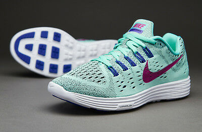 705462-401 New Nike Women's 2014 Lunartempo Running Shoes