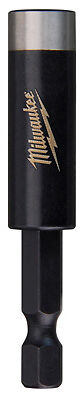 Milwaukee Accessory 48-32-4502 Magnetic Bit Tip Holder-COMPACT MAG BIT HOLDER