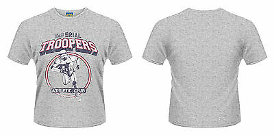STAR WARS - Imperial Troopers Athletic Club - T-Shirt