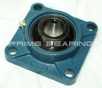 "UCFX09-27 1-11//16/"" Medium Duty 4 Bolt Flange Block Mounted Bearing Unit FK Brand"