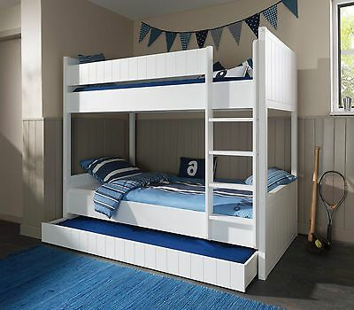 ikea etagenbett hochbett kinderbett 90 x 200 mit wanddecke. Black Bedroom Furniture Sets. Home Design Ideas