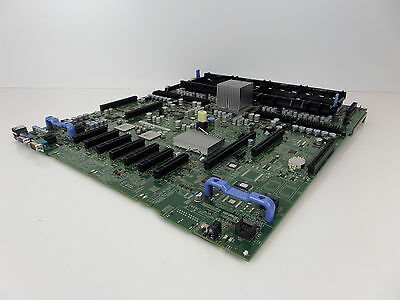 X947H Dell Poweredge R900 Motherboard System Board