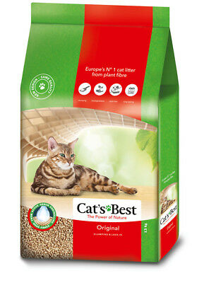 Oko Biodegradable Cat Litter