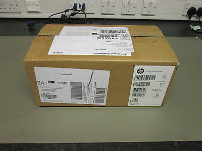 HP AF611A 1x4 USB/PS2 KVM Console Switch