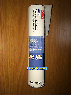 200996P 3M-560 Polyurethane Adhesive Sealant For Speed Queen Seal Kit 766P3A