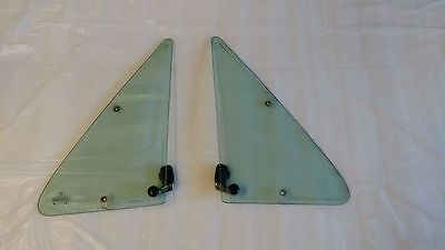 VENT WING GLASS for Vanagon 1980 - 1991
