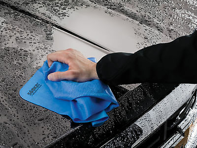 WeatherTech TechCare Soaker - Reusable Absorbant Drying Towel