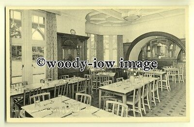 tp0472 - Hants - Dining Room, Cerne Abbas Convalescent Home, B'mouth - Postcard