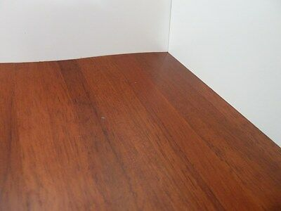 Dolls House Miniature Oak Colour Wood Flooring (Diy052B)