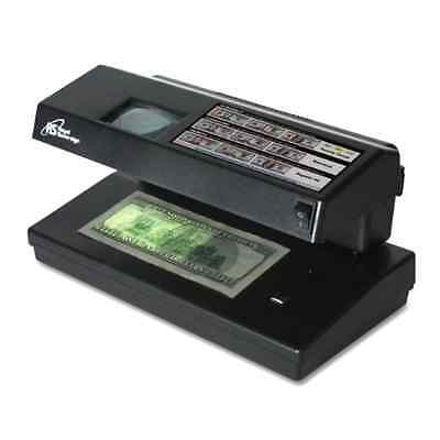 Royal Sovereign 4-Way Ultraviolet and Magnetic Counterfeit Detector (RCD-2000) .