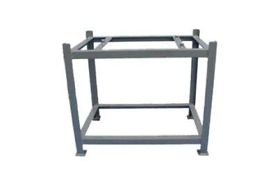 48x96 Surface Plate Stationary Stand