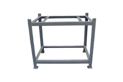 48x72 Surface Plate Stationary Stand