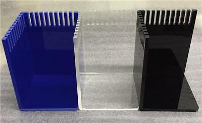 Phyto Plus weir smal corner 2 sides & Bottom all colours Surface skimmer weir