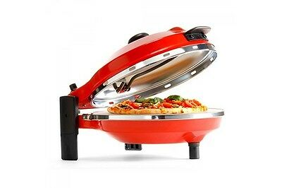 Pizza Maker New Wave Kitchen Appliances Toaster Ovens Bread Lebanese Cooking
