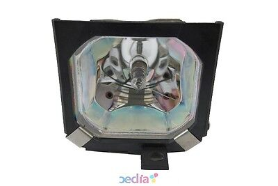 OEM Equivalent Bulb with Housing for SONY VPL-CX3 Projector