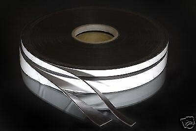 Self Adhesive Magnetic Tape/strip 1M - Very Strong 12Mm