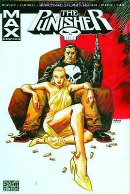 Punisher Max Vol 6 Hc #61-65 Frank Castle #66-74 Hard Cover Free Shipping New 1