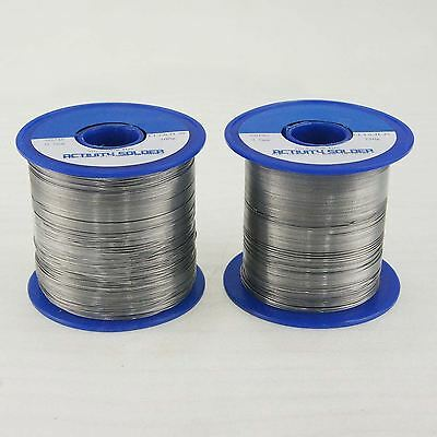 312031 Soldering Wire Tin Lead 60/40 2% Flux Welding Iron 0.5mm 20Gr to 500Gr