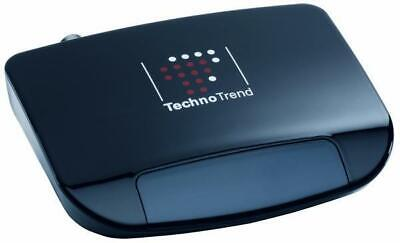 TechnoTrend Connect S2-4600 HDTV-S2 USB inkl. TT-Viewer