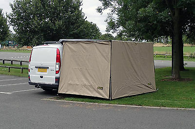 2M X 1.8M Front Awning Extension For Pull Out Exterior Protecting Outdoor
