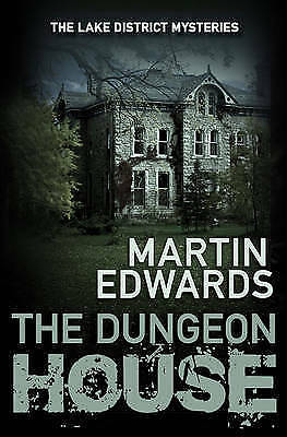 The Dungeon House by Martin Edwards (Paperback, 2016) New Book