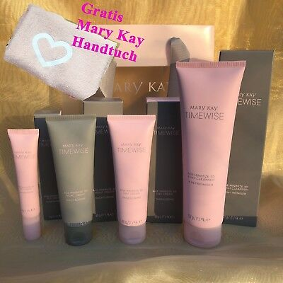 Mary Kay TimeWise Wunder-Set +Microdermabrasion+ Firming Eye Cream + Lip Liner