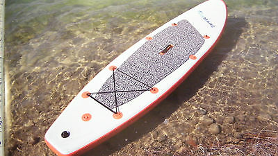 SUP, Stand Up Board, Paddle, VIAMARE 300 cm inflatable / Stand up Pad