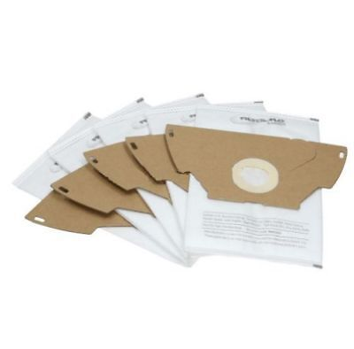 Replacement Vacuum Cleaner ES49 Dust Bags PACK OF 5 for Electrolux BAG349