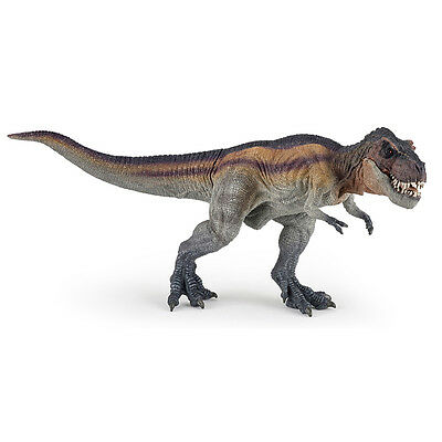 PAPO Running T-Rex Dinosaur Figure 55057 NEW