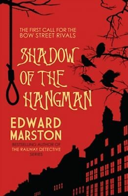 Shadow of the Hangman by Edward Marston (Paperback, 2016) New Book