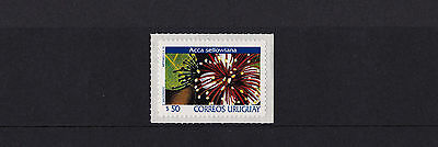 Uruguay - 1998 Flowres- U/M - SG 2498 (Top Value)