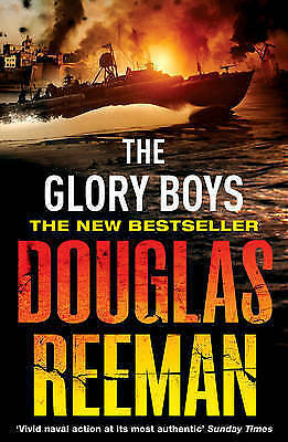 The Glory Boys by Douglas Reeman (Paperback, 2009) New Book