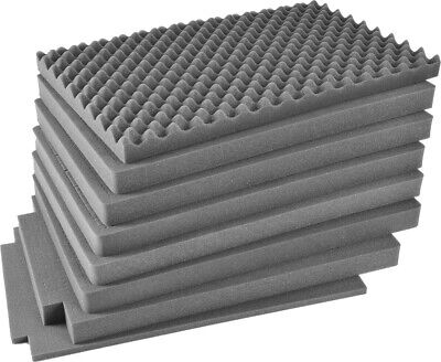 Pelican Storm im2975 Replacement foam set.  8 Piece foam set.